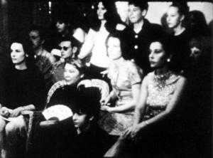 Warhol film still the life of juanita castro 1965 cawm bucknell university 300x222